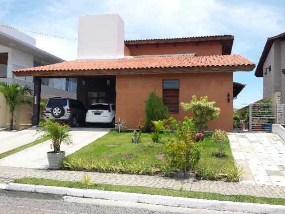 Casa residencial à venda, Altiplano Cabo Branco, João Pessoa - CA1347.