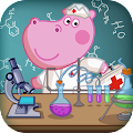 Kids Hospital: Laboratory APK for iPhone