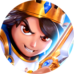 Royal Revolt 2 Icon