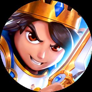 Royal Revolt 2 For PC (Windows & MAC)
