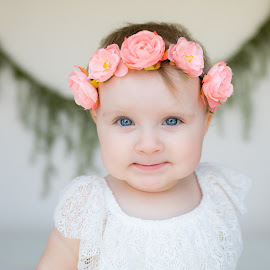 Melanie by Angie Kanak - Babies & Children Babies (  )