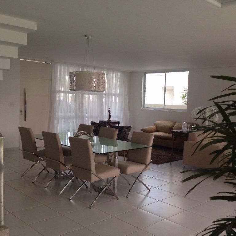 Casa residencial à venda, Intermares, Cabedelo - CA1314.