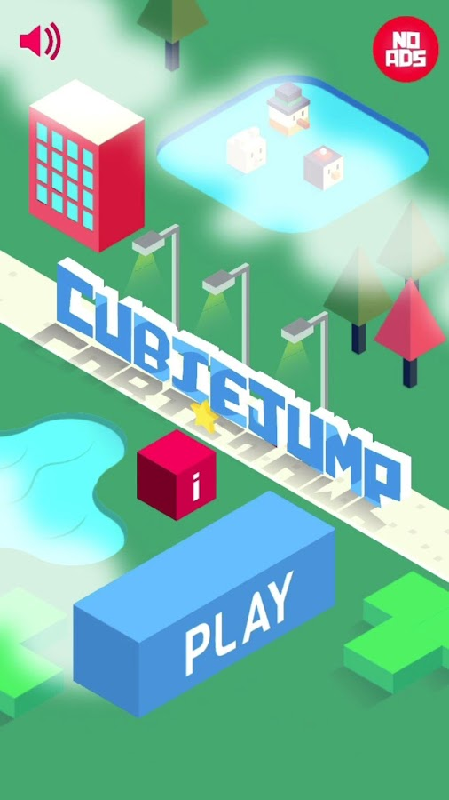 Cubie-Jump 15