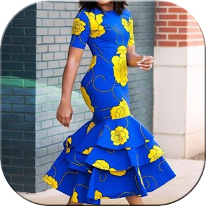 African Dresses For PC / Windows 7/8/10 / Mac – Free Download