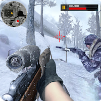 Counter Terrorist Sniper  FPS Shoot Hunter on PC / Windows 7.8.10 & MAC