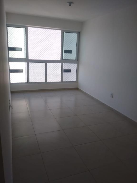Apartamento com 2 dormitórios à venda, 59 m² por R$ 380 - Cabo Branco - João Pessoa/PB