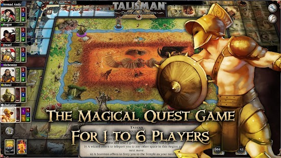 Talisman for pc
