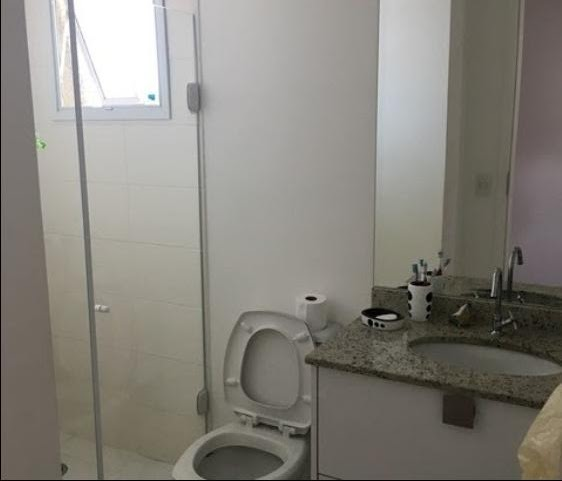 Cobertura à Venda - Vila Romana