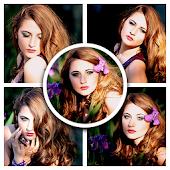 Photo Collage Maker Pic Editor APK Descargar