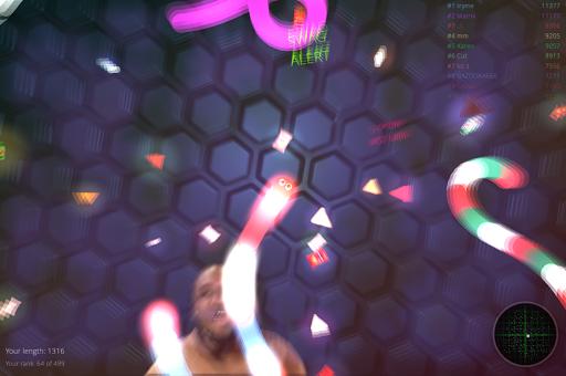 Snake.is MLG Edition screenshot 8
