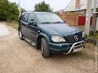 продам авто Mercedes ML 230 M-klasse (W163)
