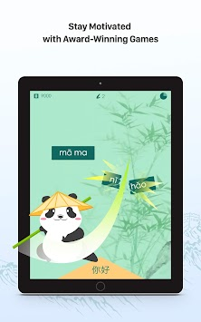 Learn Chinese - HelloChinese APK screenshot thumbnail 8