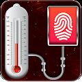 App Fingerprint Body Temperature Simulator APK for Kindle