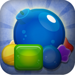 Jelly Bubble Game Match 3 for Android