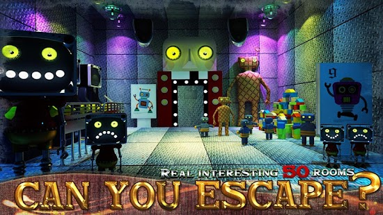 Game Can you Escape the 100 room I APK for Windows Phone