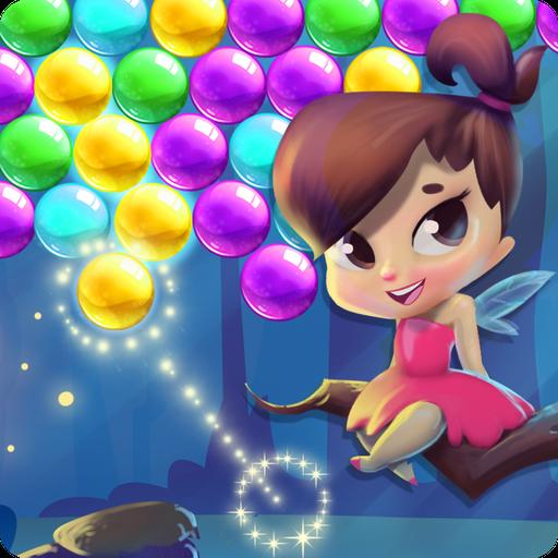 Fairytale Bubble (game)