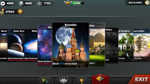 World Conqueror 3 screenshot 14
