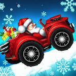 Winter Racing - Holiday Fun! Icon