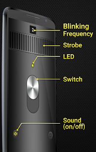 Flashlight: LED Light APK for Blackberry