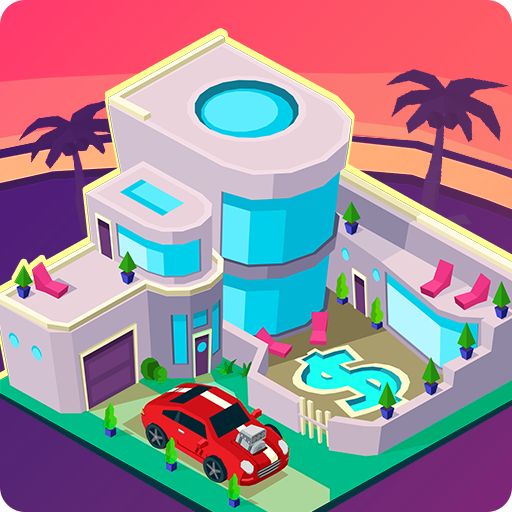 Taps to Riches APK Cracked Download