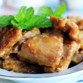 Mustard Baked Pork Chops Recipes