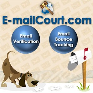 E-Mail Court – Validate Email Bulk Checker Tool for PC-Windows 7,8,10 and Mac