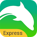 Free Dolphin Browser Express: News APK for Windows 8
