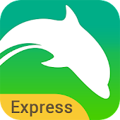 Download Dolphin Browser Express: News APK on PC
