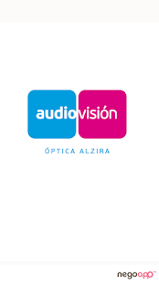 Audiovisión Alzira - screenshot
