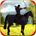 Forest Archer: Hunting 3D Icon