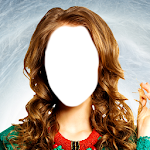 Woman Hair Style Photo Montage 1.5 Apk