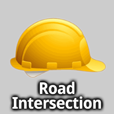kApp BC-HCE Road Intersections