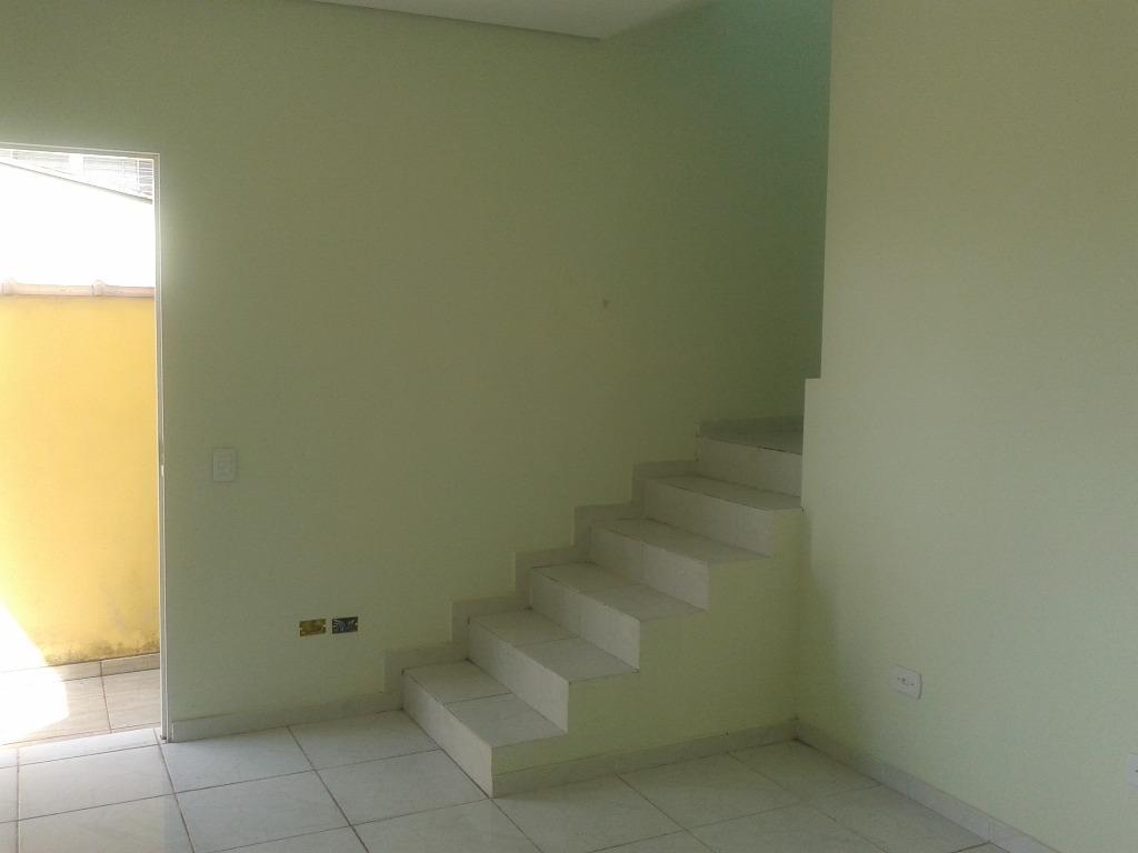 Casa 2 Dorm, Bonsucesso, Guarulhos (SO0591) - Foto 13