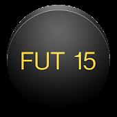 App FUT 15 Ultimate Team Companion APK for Windows Phone