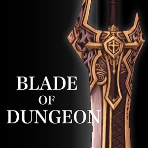 Blade of Dungeon Icon