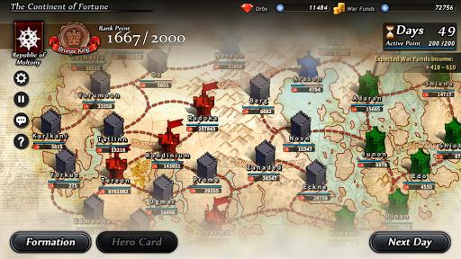 Defense of Fortune 2 - screenshot