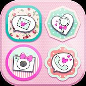 App Cute Icon Changer App APK for Windows Phone