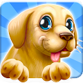 Download Pet Run - Puppy Dog Game APK to PC