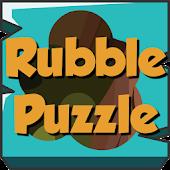 Rubble Puzzle
