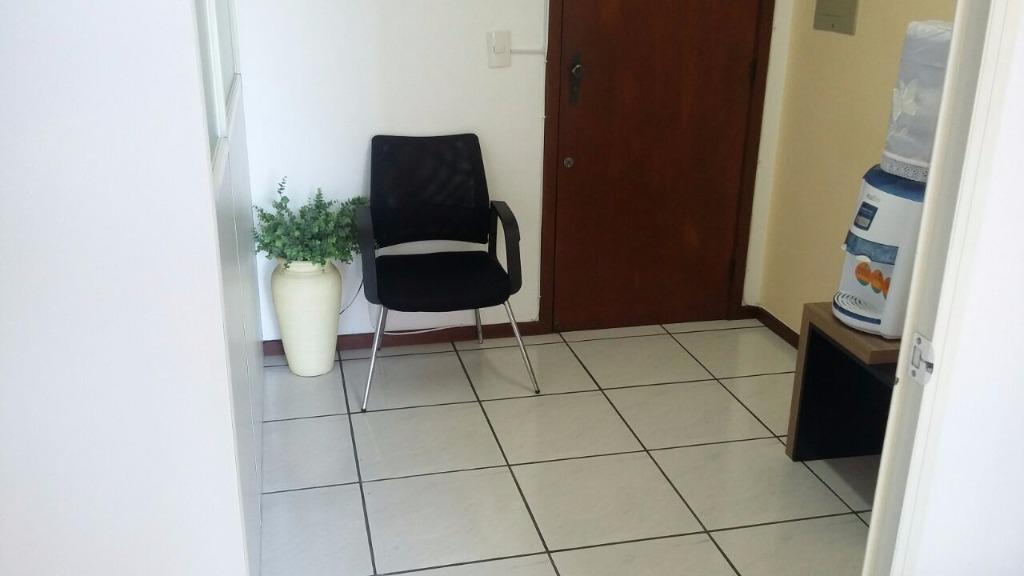 Sala Comercial Florianópolis Estreito 2018535