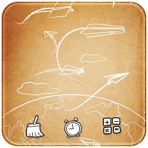Graffiti Cartoon Chalks (app)