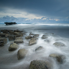 by Firman Hananda Boedihardjo - Landscapes Waterscapes