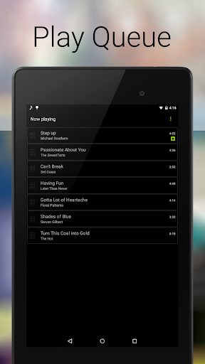 Music Player screenshot 24
