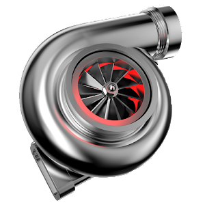 Turbo (Blow Off Valve) Icon