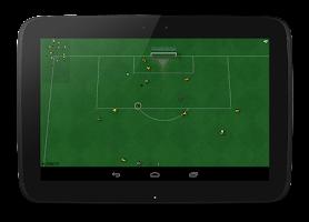 Screenshot of Retro Soccer - FREE Arcade
