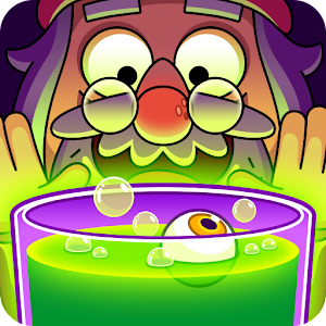 Potion Punch For PC (Windows & MAC)