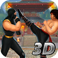 Ninja Kung Fu Fighting 3D – 2 APK for Bluestacks