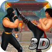 Game Ninja Kung Fu Fighting 3D – 2 apk for kindle fire