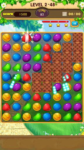 Candy Frenzy Pro - screenshot