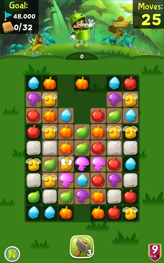 Sir Match-a-Lot Screenshot 5
